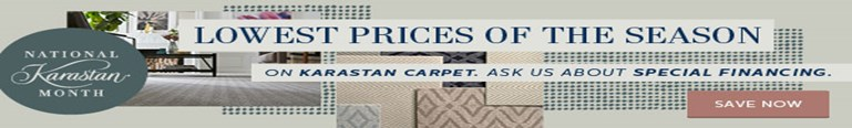 Karastan Carpet in Oklahoma City OK